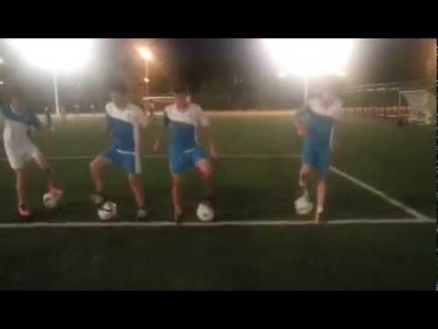 BSB BATNA méthode coerver algeria Bourgeons Sportifs Batna