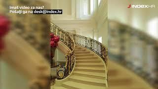 Pogledajte kako stvarno izgleda unutrašnjost Todorićevog dvorca thumbnail