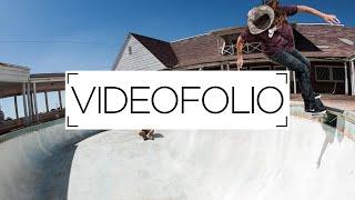 Who's got an empty pool to shred? | Josh Henderson's Videofolio