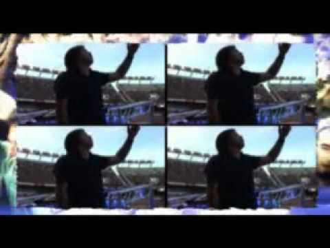 Paul Oakenfold - Opening for Madonna in South America