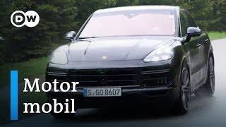 Motor Mobil - Das DW Automagazin | Motor mobil
