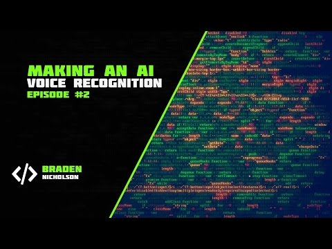 paper on artificial intelligence for speech recognition Read chapter 9 development in artificial intelligence: funding a revolution: government support for computing research the success of speech recognition.