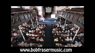 Wheels of War - written and performed by Bob Fraser