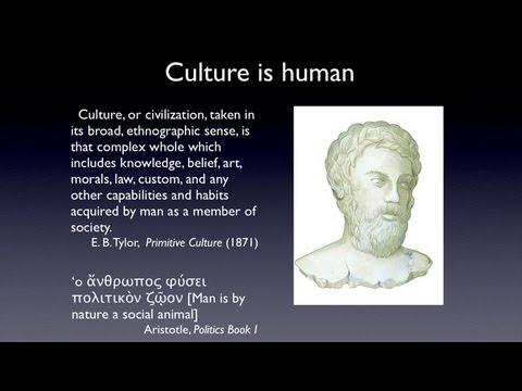 Culture-Gene Interactions in Human Origins