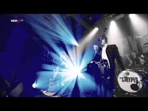 The Strypes  Rockpalast Live in Cologne 2014