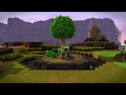 Dragon Quest Builders 2 Nsw Ep 5