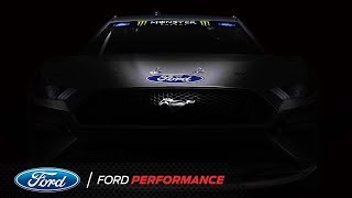 Ford Mustang Comes to NASCAR Cup Series in 2019 | Ford Performance