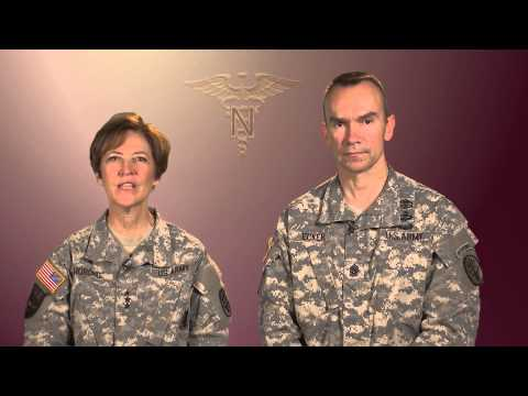 Army Nurse Corps 114th Anniversary