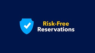 Risk-Free Reservations at Booking.com screenshot 2