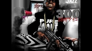 Chief keef - Nobody ft. Kayne west [300 choppas mixtape]