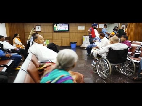 Do Big Stories - Webisode 2: Sir Ganga Ram Hospital