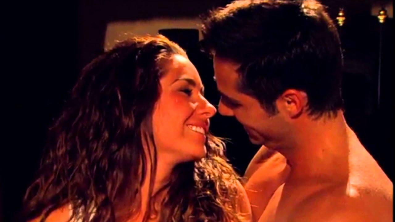 jose ron y ariadne diaz - el amor nos encontro - YouTube