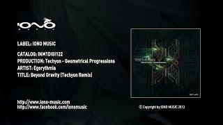 Video Egorythmia - Beyond Gravity (Techyon Remix) download MP3, 3GP, MP4, WEBM, AVI, FLV November 2017