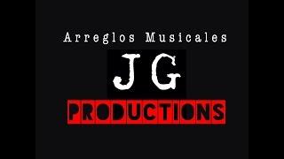 porque eres tu autor gregorio hernandez arreglos musicales jg production