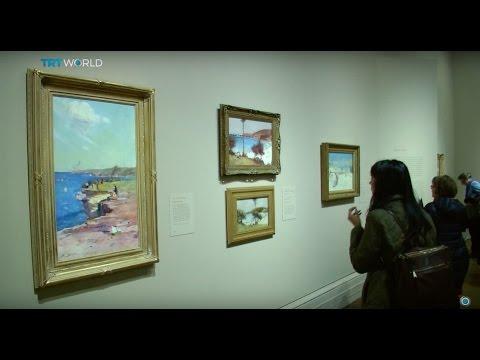 Showcase: Australia's Impressionists