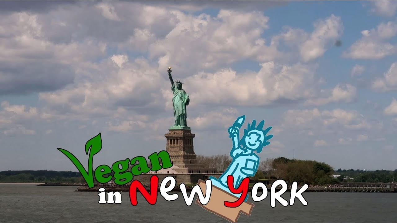 Vegetarian dating new york