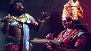Maha Sakthi Mariamman Movie Song - Paanchali Oruthikk -  Rajesh, Sujatha, Chandrasekhar