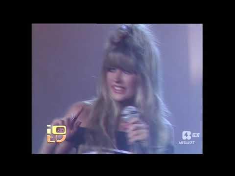 Mandy Smith - I Just Can't Wait (Azzurro 1987)