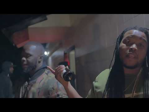 Nook x Max Hilli x MidWest Fresh End of the night [Official Music Video]