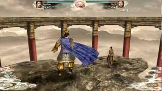 Romance Of The Three Kingdoms XI PC Gameplay HD [4/4]