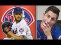 Zack Wheeler Signs HUGE Contract with Philadelphia Phillies | MLB Hot Stove