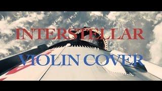 Interstellar Hans Zimmer 2set Violin Cover.mp3