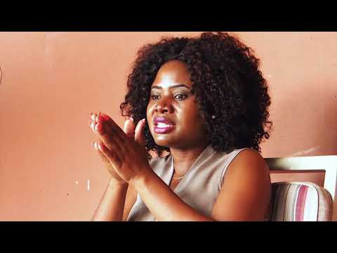 Unleashed With Sharon Musambo Ep 01 Web Series