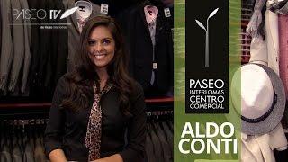 Paseo Interlomas / Aldo Conti / Día del Maestro
