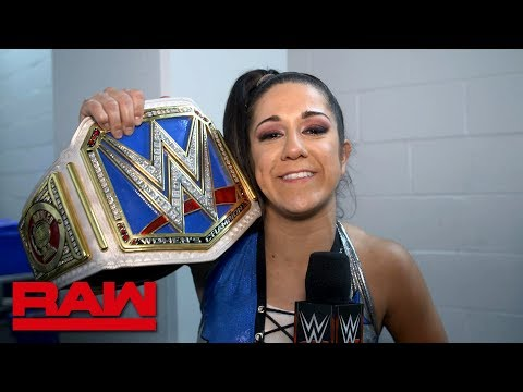 Why Bayley has the advantage against two opponents at WWE Extreme Rules: Raw Exclusive, July 8, 2019