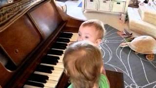 lola parker piano