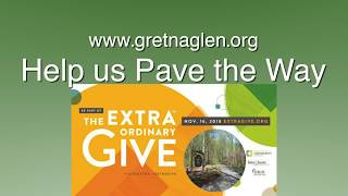 ExtraGive 2018 - Pave the Way!