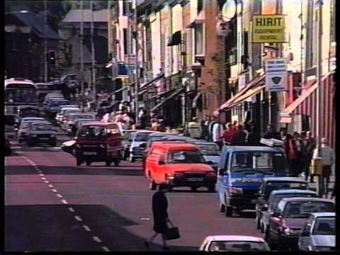 'Of Ulster Stock' Unbroadcast 90's Documentary 2