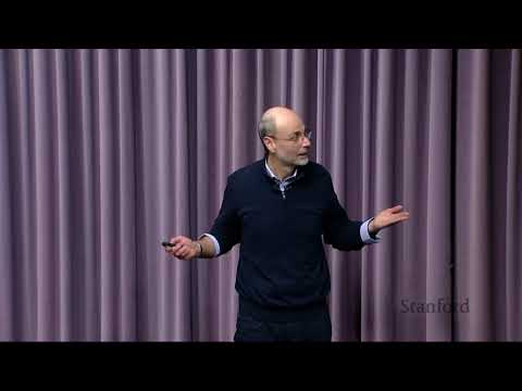 Stanford Seminar - Build The Right It