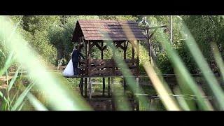 Опять маленькая свадебная история. Свадьба клип видеооператор Прилуки Нежин Чернигов Варва