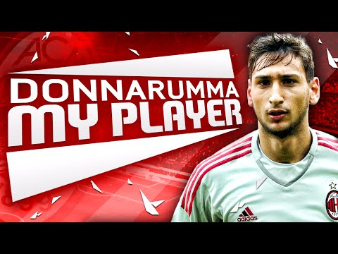 FIFA 16 | Donnarumma My Player | Diego Lopez attacks! EP6