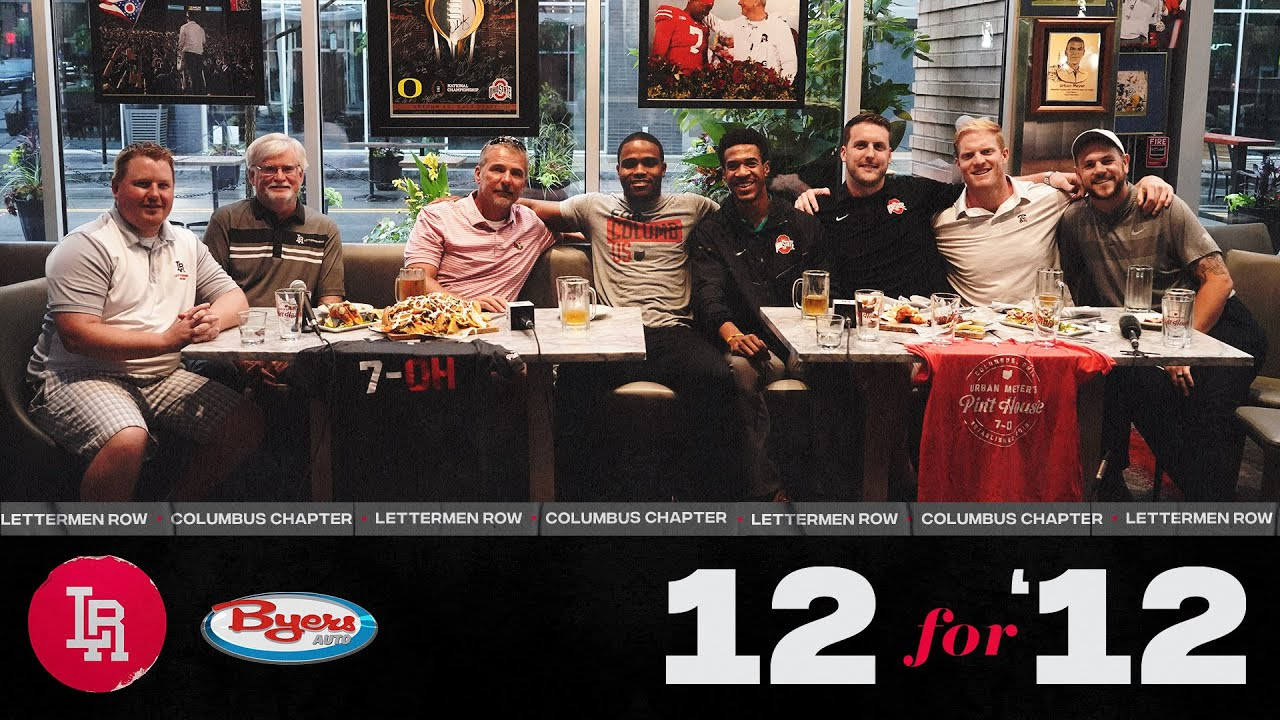 12 for '12: Why undefeated Buckeyes deserve 'Team of Decade' honors