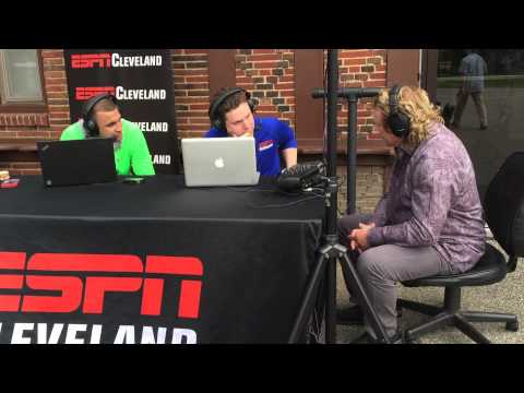 ESPN Lou Gramm Part 2. LOPen Charity Events