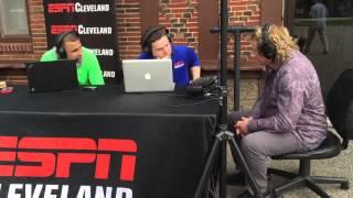 ESPN Lou Gramm Part 2. LOPen Charity Events