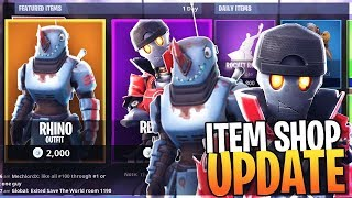 * NOVO * FORTNITE ITEM SHOP COUNTDOWN! 17 de fevereiro novas skins! GIFTING! -Battle Royale do Fortnite