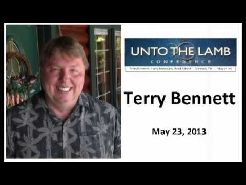 UNTO THE LAMB 2012, Dickson, Tennessee. Part 1 of 5