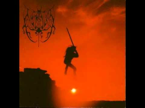 GRIMOIRE - A Requiem for the Light. (full album 1996.)