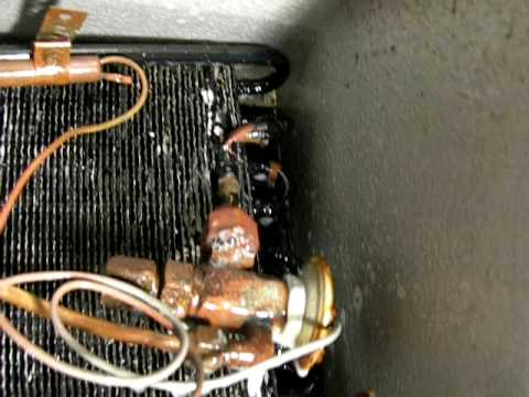 Finding A Refrigerant Leak Amp Suprise Youtube