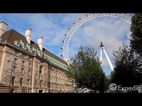 London Eye - City Video Guide