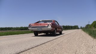 1969 Ford Galaxie 9 Inch Rear End Rebuild: Part 1.