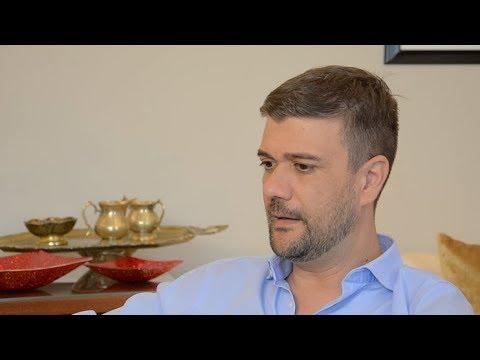 Կտոր մը Հայաստան. Անտոնիո Պետրուչի