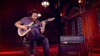 "Monuments John Browne ""Atlas"" Playthrough – Dual Rectifier Multi-Watt"