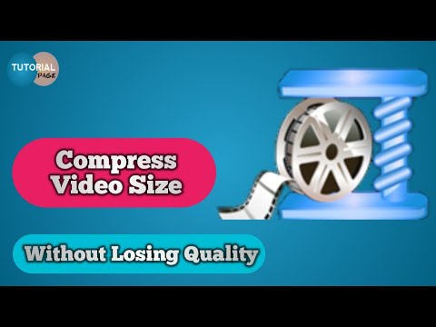 Best Video Compressor App For Android | Recommended Apps | How To Compress Video In Mobile