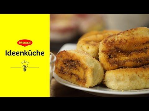 Ideen für übrig gebliebenen Kartoffelpüree | MAGGI Ideenküche