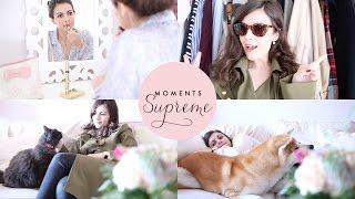 Moments Supreme avec Estée Lauder Thumbnail