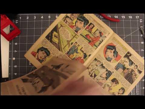 Comic Repair #4